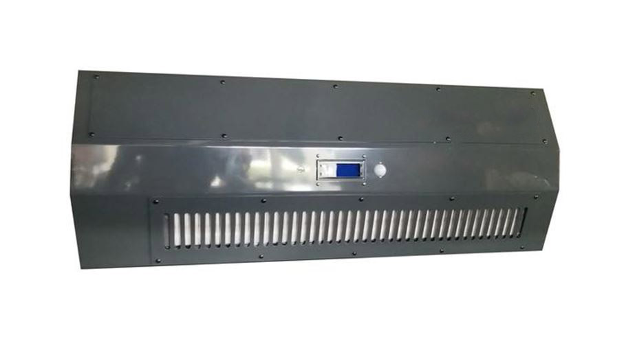 UV Centurion High Occupancy 220 Watt Ultraviolet Air Sanitizer and Disinfection System